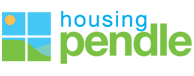 Housing Pendle Logo